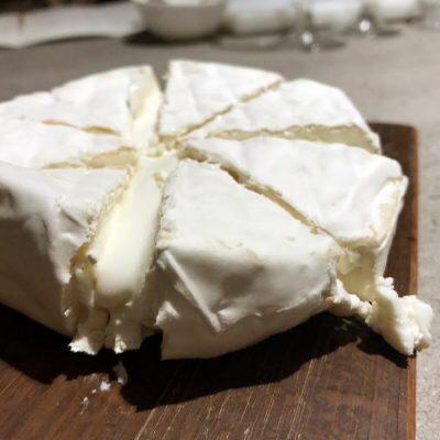 Camembert Cheese 200 gr