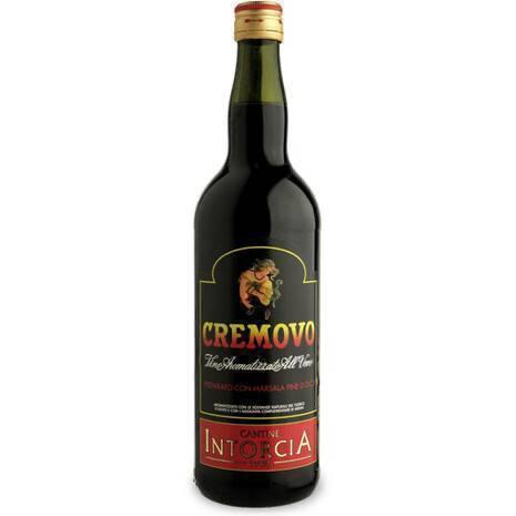 Cremovo Wine Aromatic Egg 1L