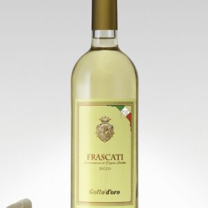 Frascati Cantina Gotto D'oro 75cl