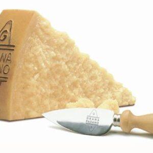 Grana Padano cheese (Italy)
