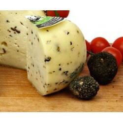 Tufino Truffle Cheese 200 gr