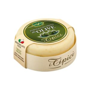 Formaggio Olive Cheese