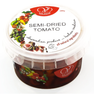 Val d'Elsa Semi-dried Tomatoes
